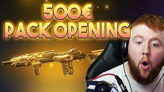 🤑 500€ PACK OPENING IN APEX LEGENDS | 461 KISTEN ÖFFNEN