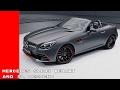 2017 Mercedes AMG SLC43 RedArt Edition & SL Designo