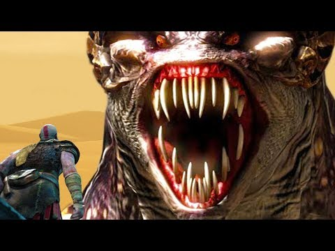 TOP 10 - BIGGEST VIDEO GAME BOSSES EVER