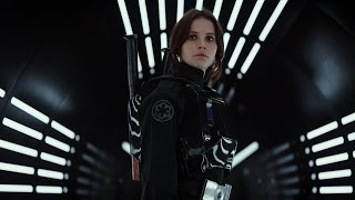 Rogue One Trailer Review!