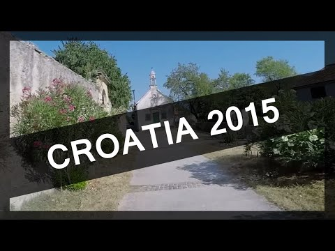 Croatia | Summer 2015 | GoPro Hero 4