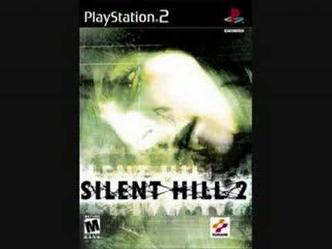 silent hill 2 final boss music