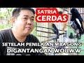 Kirana Cup  Aksi Kacer Satria Milik Tie Tie Akhir Penilaian Mbagong Digantangan Wouww  Mp3 - Mp4 Download