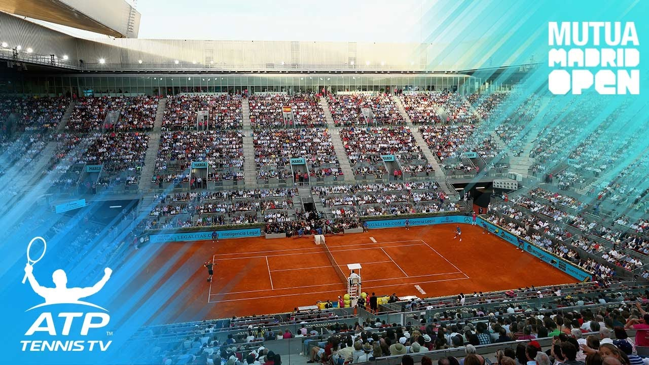 wta madrid live stream