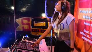 DJ Zinhle Part 4