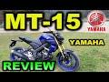 Nueva Yamaha Mt 15 Vale La Pena? / Blitz Rider