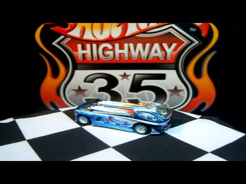 Team Wave Rippers from Hot Wheels Highway 35 World Race ...  Team Wave Rippe...