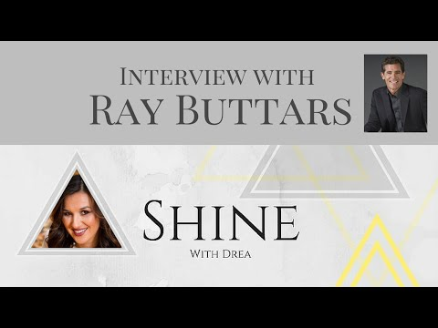 Shine Inside And Out: Interview with Ray Buttars