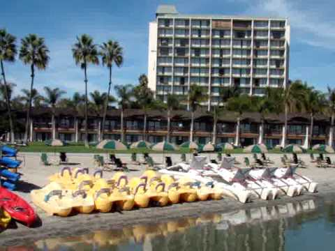 Catamaran Resort And Spa Pacific Beach San Go You