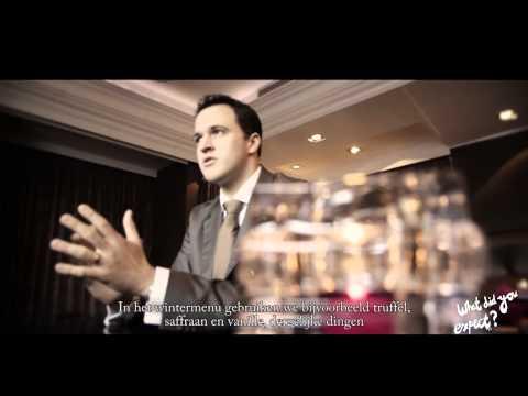 Interview Raphaël Trémérie - bar manager Crystal Lounge Brussels