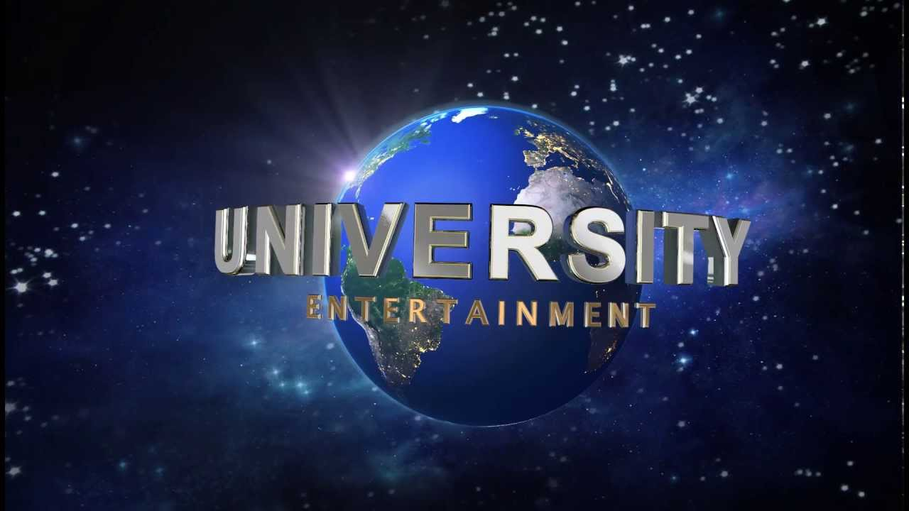 universal studios logo attempt c4d amp ae early draft