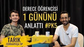 #PK5 Derece Öğrencisinin 1 Günü Nasıl Geçer? |İlk 1000| #sırasende