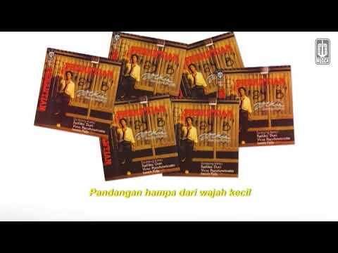 Yockie Suryo Prayogo - Wajah Wajah Kecil (Audio Lyric)