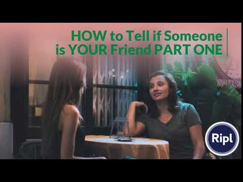 how to tell your friend your dating his ex