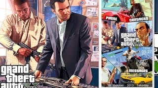 GTA V- ANDROID UCCW THEME-INSTALLATION INSTRUCTIONS