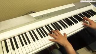 ピアノレッスンDVD、Amazonで好評販売中です。 http://yuki-piano.net/lesson/ 動画をご覧いただきありがとうございます。 ピアニスト齋藤由貴が出演して...