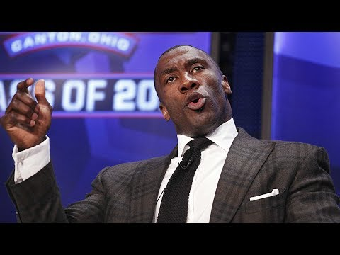 SHANNON SHARPE ROASTS Michael Vick over Colin Kaepernick Afro comment