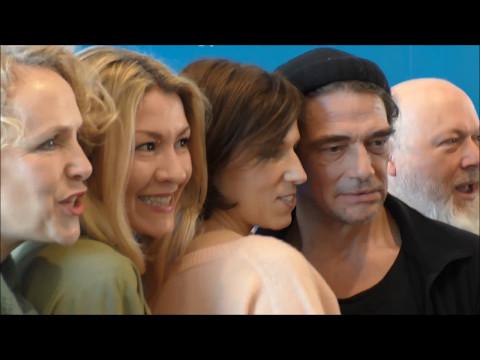 BR Filmbrunch - Vorstellung der Filme des Jahres 2017