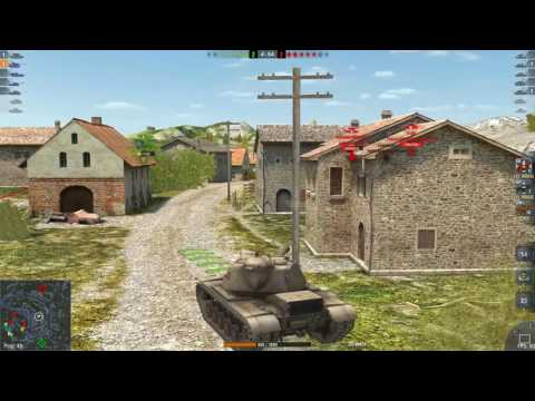 WoT Blitz - Does Super Boosters work?