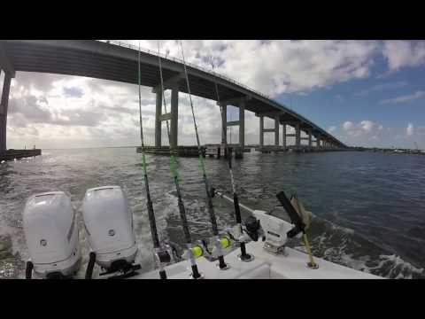 Beeracuda Fishing Team SKA Nationals 2016-- Fort Pierce, Florida