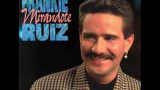 SEPAREMOS NUESTRAS VIDAS-FRANKIE RUIZ EN LA ORQUESTA LA SOLUCION(1980)