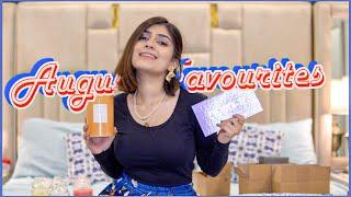 August Favourites! At home laser, Makeup & MORE | Anushae Says screenshot 4