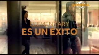 Elementary - Temporada 1 - Episodio 2 - Este Jueves