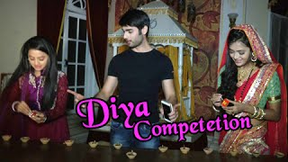 Diwali Special Swara Ragini 39 s Diya Competition Swaragini
