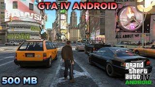 AKHIRNYA RILIS JUGA!! GTA 4 ANDROID | APK + DATA | FULL GTA 4 MAP MOD FOR GTA SA ANDROID [DEMO]