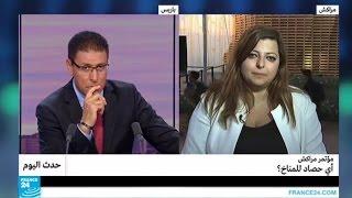 مؤتمر مراكش: أي حصاد للمناخ؟