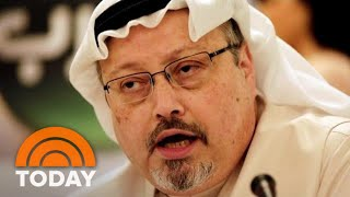 Washington Post Publishes 'Last Piece' From Missing Journalist Jamal Khashoggi | TODAY