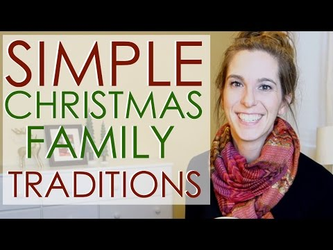 Family Christmas Traditions — YouTube Mom Channels Collab!!