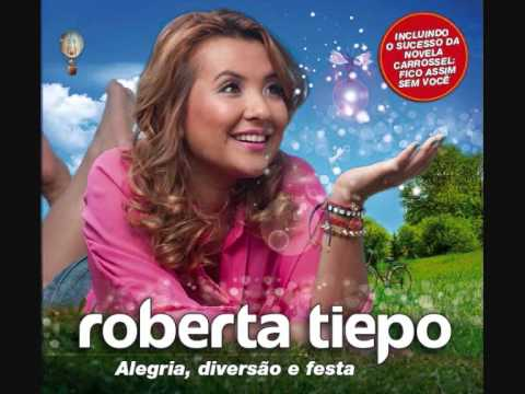 Roberta Tiepo - Se enamora ( Áudio oficial )