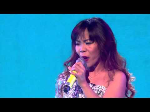 4th Impact work it out    Beyoncè style!   Live Week 3   The X Factor 2015