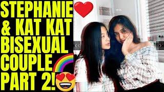 Baixar Stephanie Ferreria & Kat Kat PART 2 😍