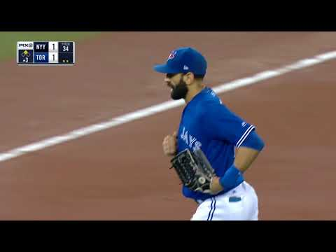 Download Youtube: Goins surprises Frazier with the hidden ball trick