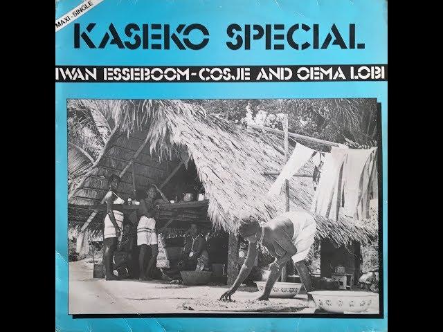 Iwan Esseboom-Cosje and Oema Lobi_Kaseko Special (12