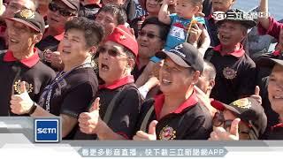 海軍陸戰隊慶70年 50年代訓練影片曝光 三立新聞台