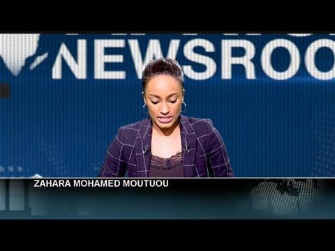 AFRICA NEWS ROOM - Tchad : Les défis de la IV république (1/3)