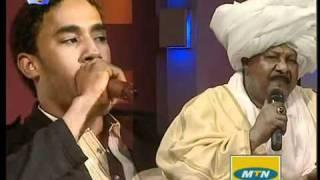 ترباس واحمد - صدقني ما بقدر اعيد - اغاني واغاني 2010