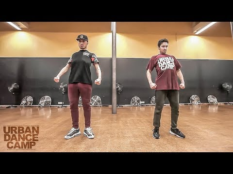 Trndsttr - Black Coast / Dylan Mayoral Choreography / 310XT Films / URBAN DANCE CAMP