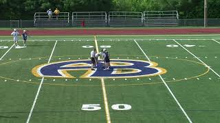 Acton Boxborough Varsity Boys Lacrosse vs St Johns Prep 6/9/18