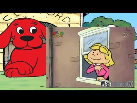 La cancin de Clifford el mejor amigo que puedas tener