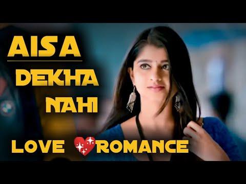 Aisa Dekha Nahi Khubsurat Koi  Lovr Romance Song  Rahat Fateh Ali Khan