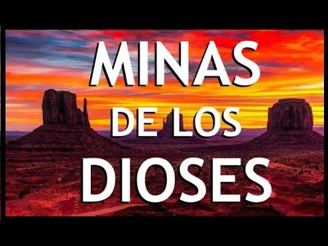 MINAS DE LOS DIOSES                                    (noestoydebroma)