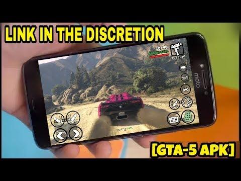 gta 5 apk download - gta 5 for ios