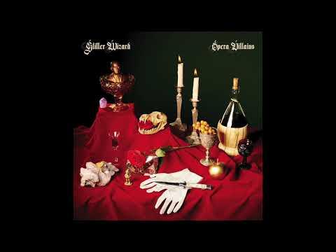GLITTER WIZARD - Dead Man's Wax // HEAVY PSYCH SOUNDS Records