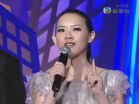2007第二十六屆香港電影金像獎頒獎典禮 - YouTube