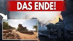 Battlefield 5 Es ist VORBEI! Das Ende von BFV mit einem letzten Content Update im Juni