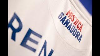 Nueva Camiseta Home 2021 #Umbro X #Nacional 🔥.